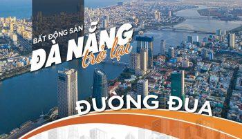 Bất động sản Đà Nẵng: Đã chạm đáy, chuẩn bị thiết lập chu kỳ tăng giá mới nhưng không sốt ảo