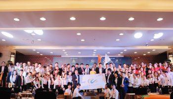 Lễ kí kết hợp tác dự án Pride City – Một bước đến thành công