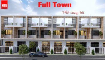 FULL TOWN – PHỐ SUNG TÚC
