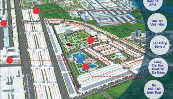 Những lý do bạn nên lựa chọn dự án College Town Đà Nẵng