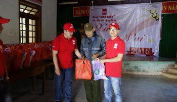 Cùng Minh Trần chia sẻ với cộng đồng