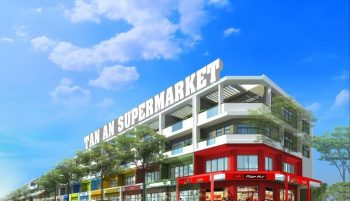 TÂN AN SUPERMARKET