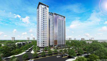 Chính thức nhận giữ chỗ được quyền ưu tiên mua căn hộ Sơn Trà Ocean View.