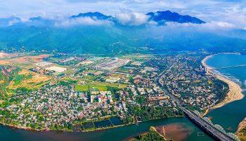 """Tây Bắc: """"Cực"""" phát triển mới của thành phố Đà Nẵng"""