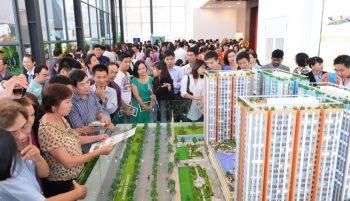 Thị trường Bất động sản Đà Nẵng sôi động