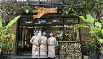 MINH TRAN APARTMENT & HOTEL 29 NGÔ GIA TỰ