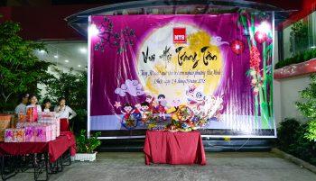Minh Trần – Vui hội trăng tròn 2018